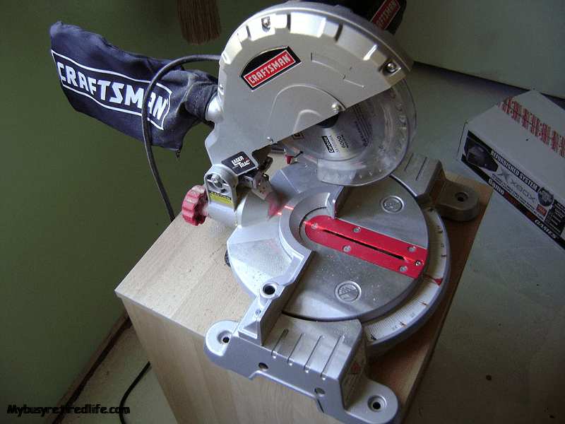 Cut List Generator Tool · My Busy Retired Life